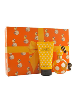MARC JACOBS HONEY EDP 2 PIECES GIFT SET