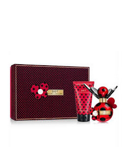 MARC JACOBS DOT EDP 2 PIECES GIFT SET