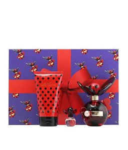 MARC JACOBS DOT EDP 3 PIECES GIFT SET