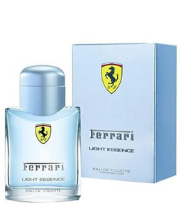 FERRARI LIGHT ESSENCE EDT FOR MEN