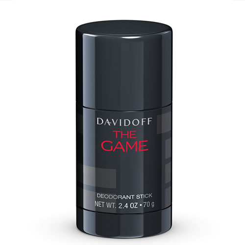 DAVIDOFF THE GAME DEODORANT FOR MEN