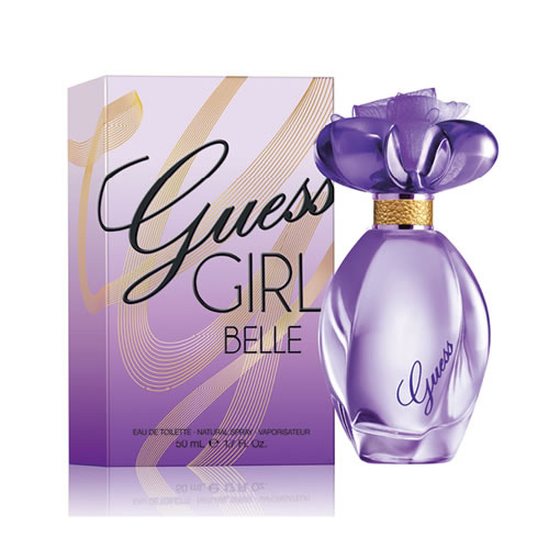 GUESS GIRL BELLE EDT FOR WOMEN