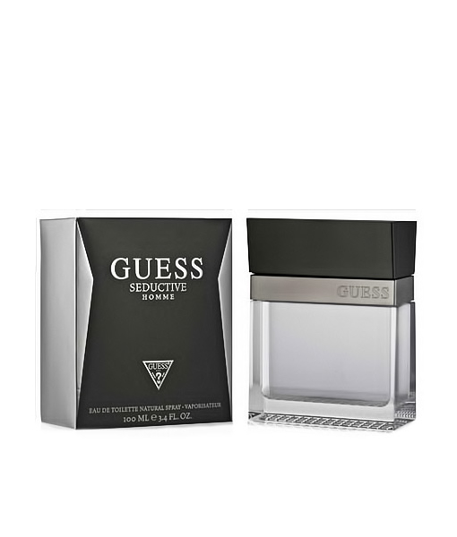 GUESS SEDUCTIVE HOMME EDT FOR MEN