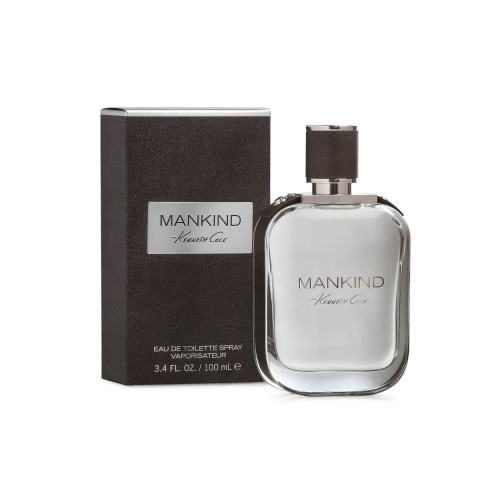 KENNETH COLE MANKIND EDT FOR MEN