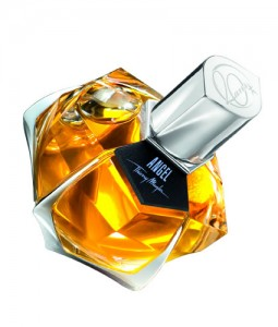 THIERRY MUGLER ANGEL FRAGRANCE OF LEATHER EDP FOR WOMEN