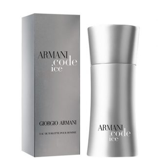 GIORGIO ARMANI CODE ICE EDT FOR MEN