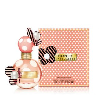 MARC JACOBS HONEY PINK HONEY EDITION EDP FOR WOMEN