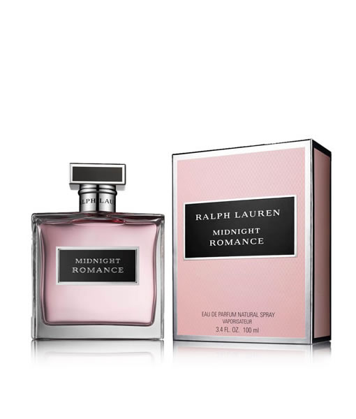 RALPH LAUREN MIDNIGHT ROMACE EDP FOR WOMEN