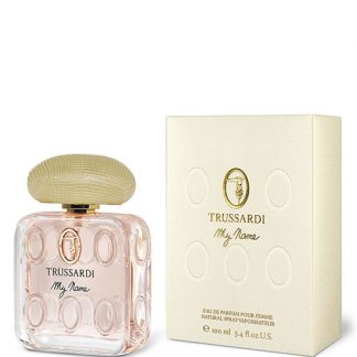 TRUSSARDI MY NAME EDP FOR WOMEN