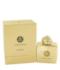 AMOUAGE GOLD POUR EDP FOR WOMEN
