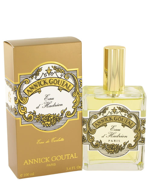 ANNICK GOUTAL EAU D'HADRIEN EDT FOR MEN