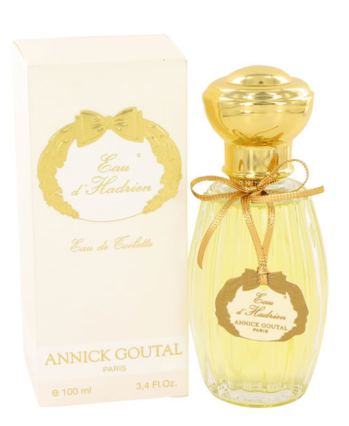 ANNICK GOUTAL EAU D'HADRIEN EDT FOR WOMEN