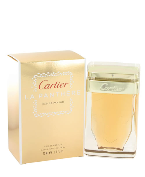 CARTIER LA PANTHERE EDP FOR WOMEN