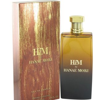 HANAE MORI HIM EDP FOR MEN