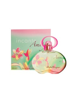 SALVATORE FERRAGAMO INCANTO AMITY EDT FOR WOMEN