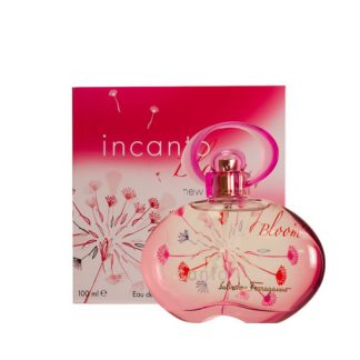 SALVATORE FERRAGAMO INCANTO BLOOM NEW EDITION EDT FOR WOMEN