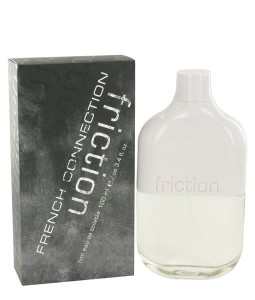 FCUK FRICTION EDT FOR MEN