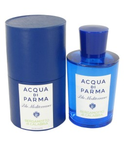 ACQUA DI PARMA BLU MEDITERRANEO BERGAMOTTO DI CALABRIA EDT FOR WOMEN