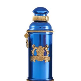 ALXEANDRE J THE COLLECTOR OUD VANILLE EDP FOR UNISEX