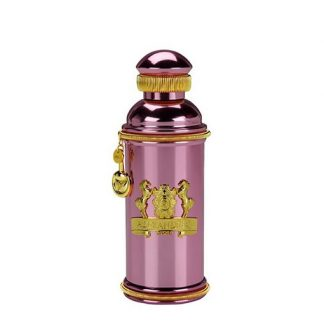 ALXEANDRE J THE COLLECTOR ROSE OUD EDP FOR UNISEX