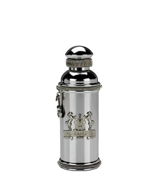 ALXEANDRE J THE COLLECTOR SILVER OMBRE EDP FOR UNISEX