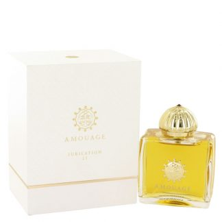 AMOUAGE JUBILATION 25 EDP FOR WOMEN