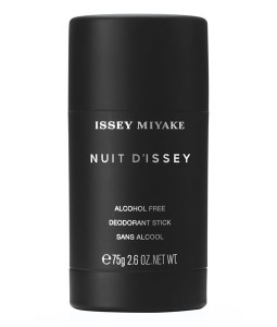ISSEY MIYAKE NUIT D'ISSEY DEODORANT FOR MEN