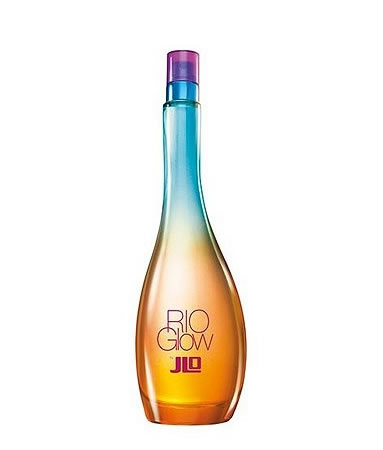 JENNIFER LOPEZ RIO GLOW EDT FOR WOMEN