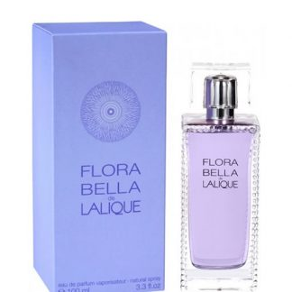 LALIQUE FLORA BELLA DE LALIQUE EDP FOR WOMEN