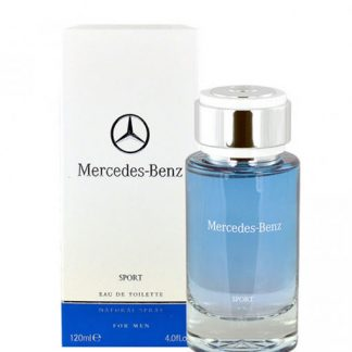 MERCEDES BENZ SPORT EDT FOR MEN