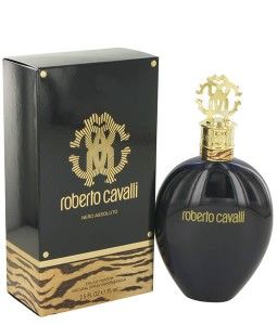 ROBERTO CAVALLI NERO ASSOLUTO EDP FOR WOMEN