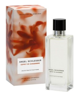 ANGEL SCHLESSER ESPRIT DE GINGEMBRE POUR FEMME EDT FOR WOMEN