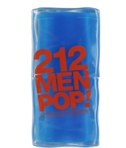CAROLINA HERRERA 212 POP EDT FOR MEN