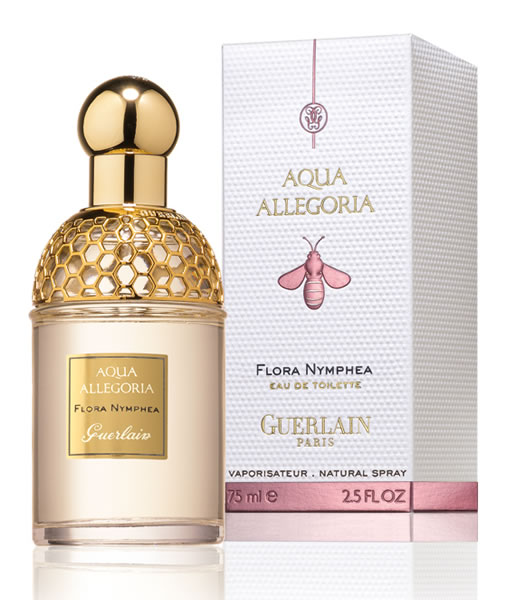 Aqua Women Guerlain For Allegoria Edt Flora Nymphea 34qcj5ARL