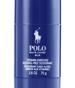 RALPH LAUREN POLO BLUE DEODORANT FOR MEN