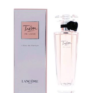 LANCOME TRESOR IN LOVE L'EAU DE PARFUM EDP FOR WOMEN