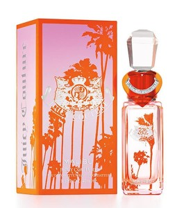 JUICY COUTURE COUTURE MALIBU EDT FOR WOMEN