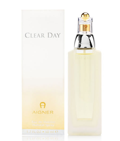 ETIENNE AIGNER CLEAR DAY EDT FOR WOMEN