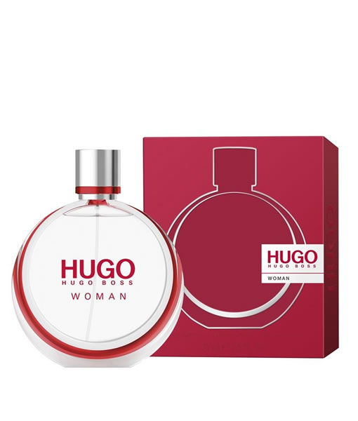 HUGO BOSS HUGO WOMEN EDP FOR WOMEN