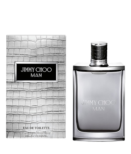 JIMMY CHOO MAN EDT FOR MEN