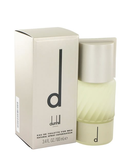 ALFRED DUNHILL D EDT FOR MEN