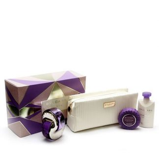 BVLGARI OMNIA AMETHYSTE 4 PCS GIFT SET FOR WOMEN