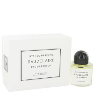 BYREDO BAUDELAIRE EDP FOR UNISEX