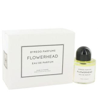 BYREDO FLOWERHEAD EDP FOR UNISEX