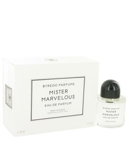 BYREDO MISTER MARVELOUS EDP FOR MEN