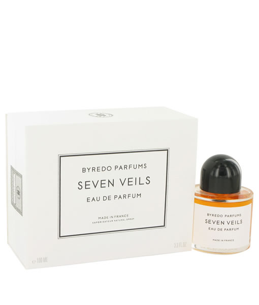 BYREDO SEVEN VEILS EDP FOR UNISEX