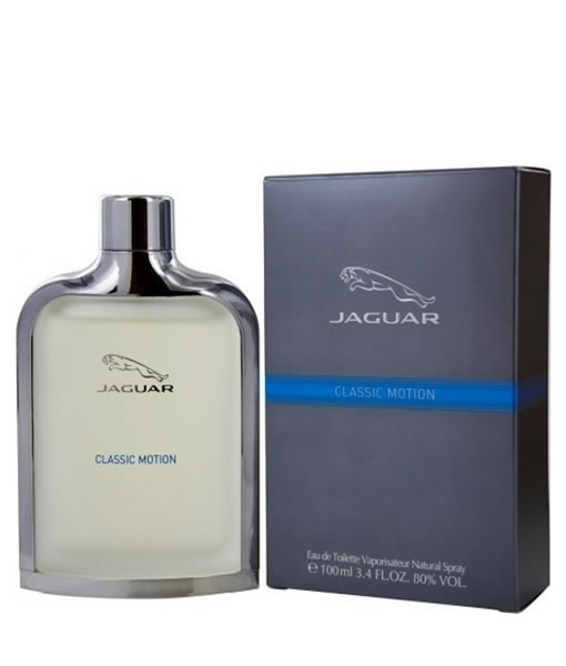 JAGUAR CLASSIC MOTION EDT FOR MEN