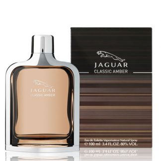 JAGUAR JAGUAR CLASSIC AMBER EDT FOR MEN