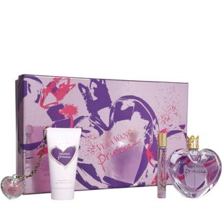 VERA WANG PRINCESS 4 PCS GIFT SET FOR WOMEN