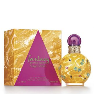 BRITNEY SPEARS FANTASY STAGE EDITION EDP FOR WOMEN